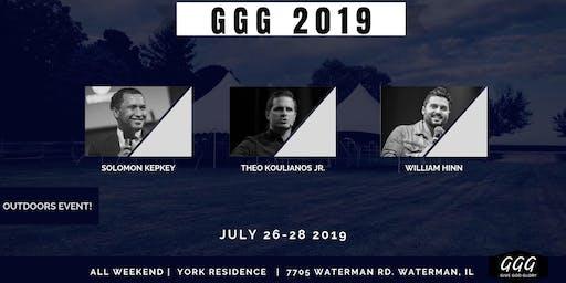 GGG 2019
