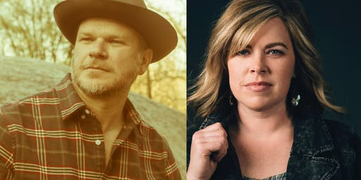 Jason Eady + Courtney Patton