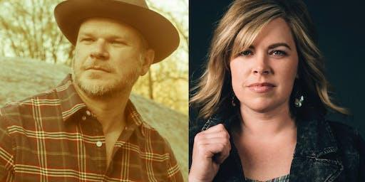 Jason Eady + Courtney Patton