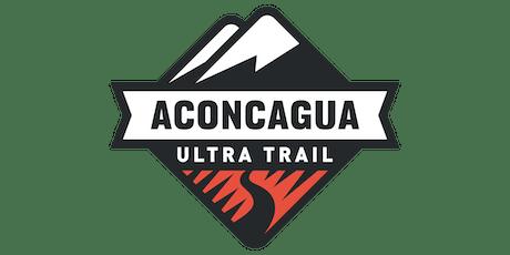 ACONCAGUA ULTRA TRAIL 2020 - 15k - 25k - 42k - Internacional entradas