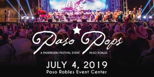 2019 PASO POPS