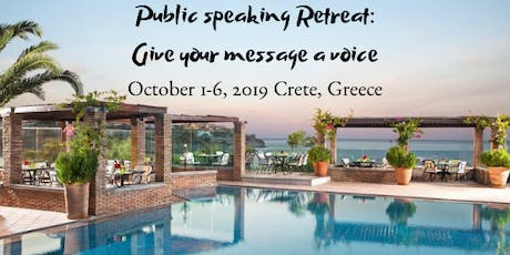Public Speaking Retreat tickets