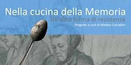 Cucina Della Memoria tickets
