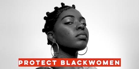 Dear Black Women: Talk Yo' Sh!t! tickets