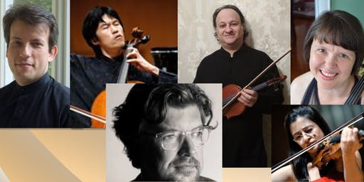 "Summermusic 2019 ""Brahms Beyond Borders"" II"