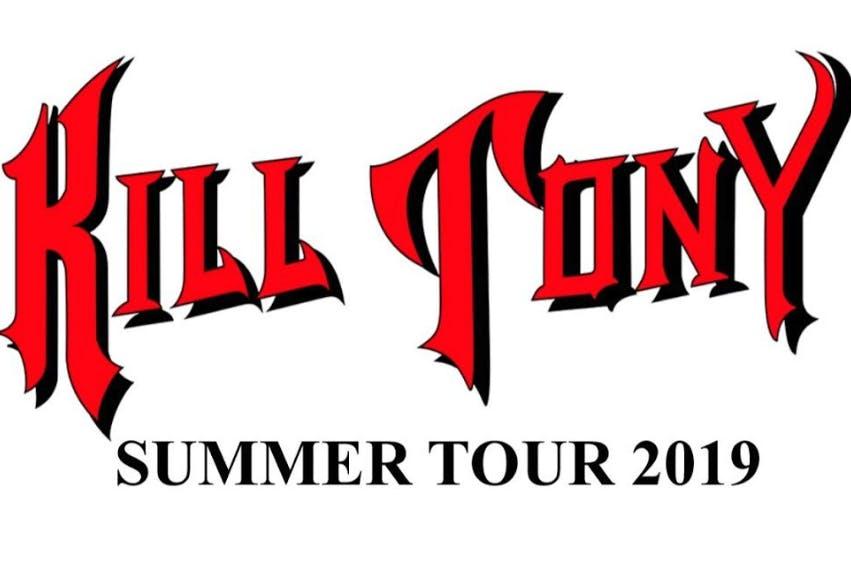 Kill Tony Summer Tour