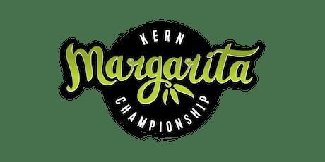 Kern Margarita Championship tickets