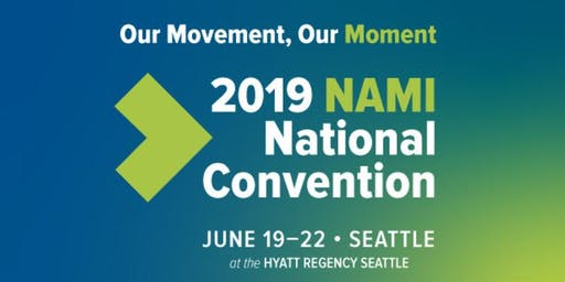 2019 NAMI Convention Volunteer Registration