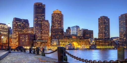 SaaSy Sales Management Bootcamp (Boston) - #1 in SaaS Sales Management