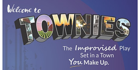 Townies Improv Comedy Show tickets