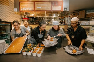 From Cook to Entrepreneur: La Cocina Is Opening Doors for Immigrant Women