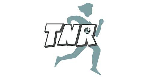 TNR Clinic Run