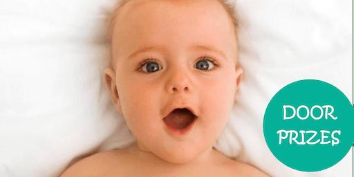 Vernon Hello Baby 2019