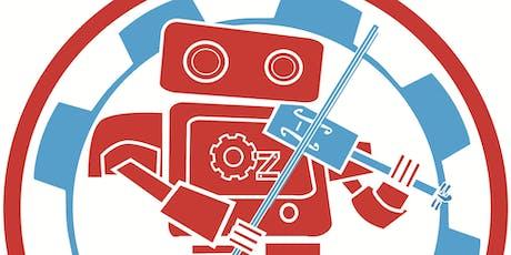 The Ozarks Mini Maker Faire 2019 tickets