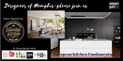 European Kitchen Fundamentals CEU-MEMPHIS