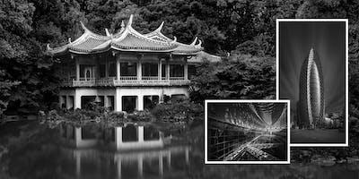 Tokyo Photography Workshop with Julia Anna Gospodarou May 24-27, 2019