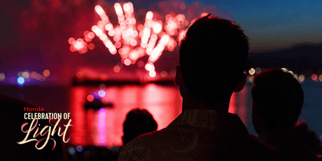 Honda Celebration of Light - The Keg Lounge tickets