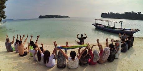 Open Trip Pulau Harapan Jakarta IDR 350K/person tickets