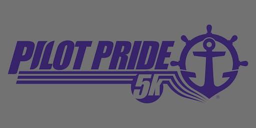 Pilot Pride 5k 2019