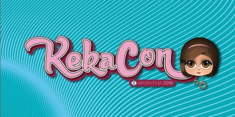 Kekacon Argentina 2019 entradas