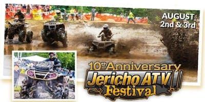 10th Annual Jericho ATV  Festival