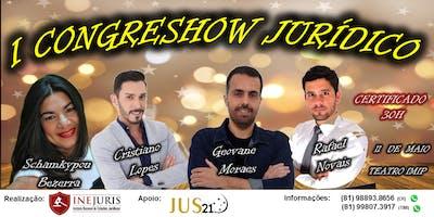 I CongreShow Jurídico do INEJURIS