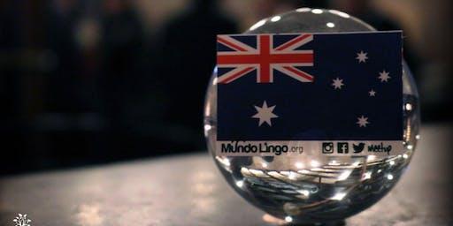 Mundo Lingo Fitzroy