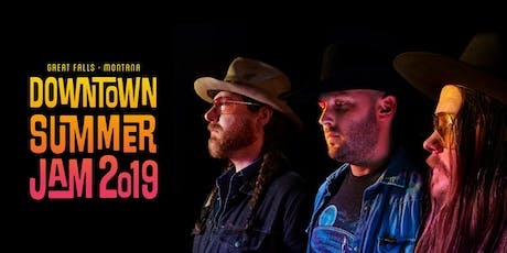 Quaker City Night Hawks at Downtown Summer Jam tickets