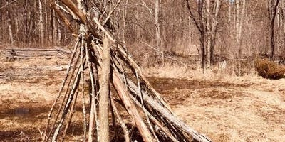 Fort and Den Building: special places