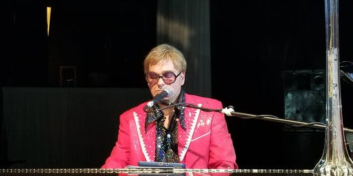 Captain Fantastic: A Tribute to Elton John @ Castle Brewing Co.