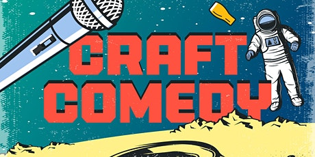 Craft Comedy at Federation Brewing tickets