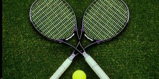 Tyngsborough Afternoon Tennis Clinic 7/22-7/25