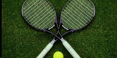 Tyngsborough Morning Tennis Clinic 7/29-8/1