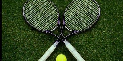 Peterborough Morning Tennis Clinic 8/5-8/8