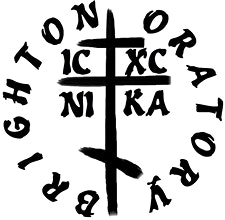 The Brighton Oratory logo