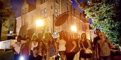 Summer Scare: Ghosts of Capitol Hill Walking Tour