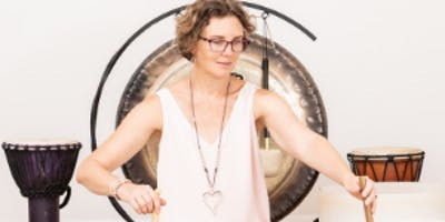 Sound Journey – Crystal Bowls with Nicole Lloyd