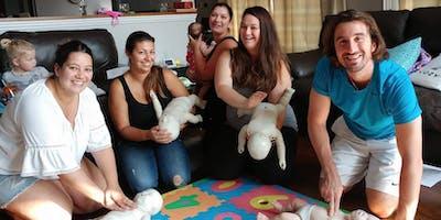 Baby/Child CPR Workshop