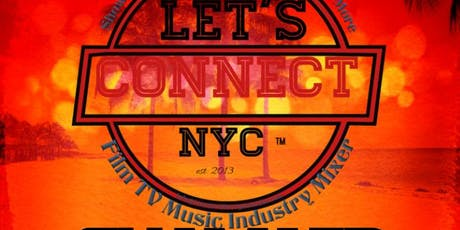 TV Film & Music Industry Networking Event:  Red Hot Summer N Y C  tickets