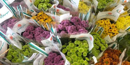 Guide to Flower Market