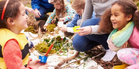 Nature Playgroup PK/K/Siblings tickets