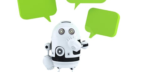 The Bots Are Coming (Chat Bots) tickets
