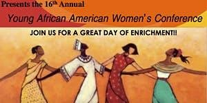 2019 Young African American Women's Conference (YAAWC)