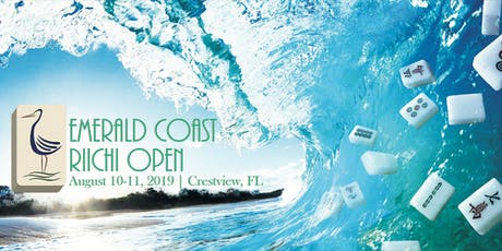 Emerald Coast Riichi Open tickets