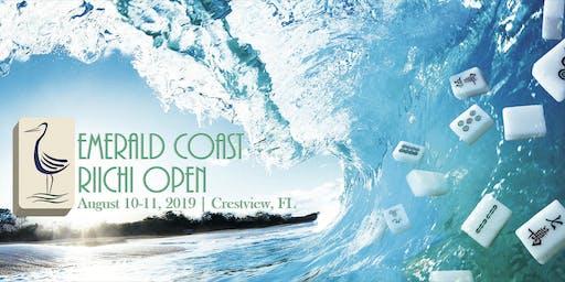 Emerald Coast Riichi Open