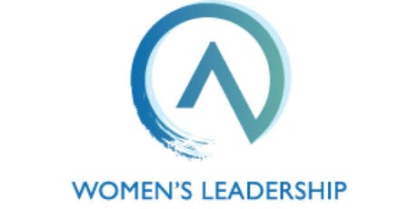 First Annual Women's Leadership Summit tickets