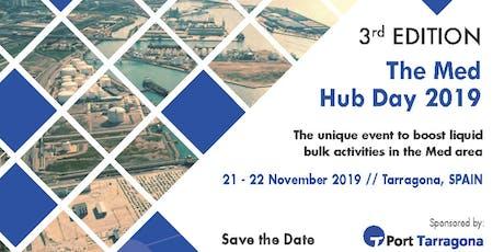 Hub day 2019 - 3rd Edition entradas