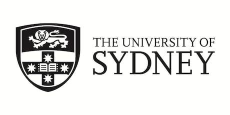 University of Sydney UK Alumni Association - Summer Reception 2019 tickets