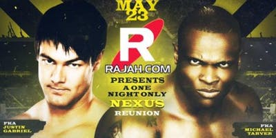 """We Are One"" - The Nexus One Night Reunion"