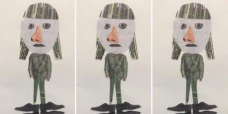 Children's Art, Design & Craft Summer School tickets
